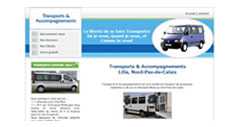 Transports & Accompagnements